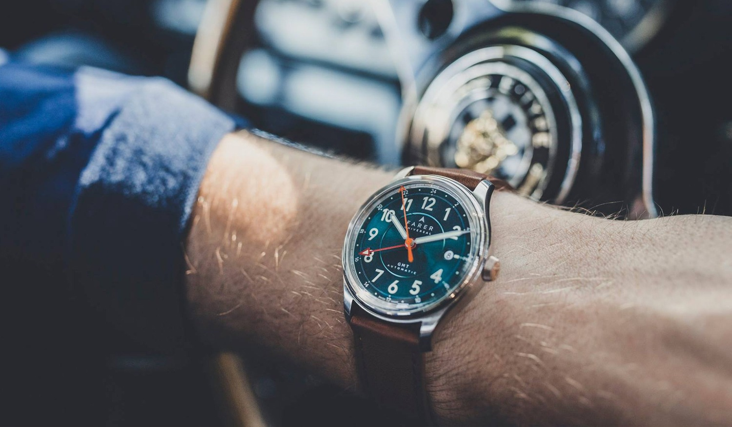13 Up-And-Coming/Hipster Watch Brands You Should Know