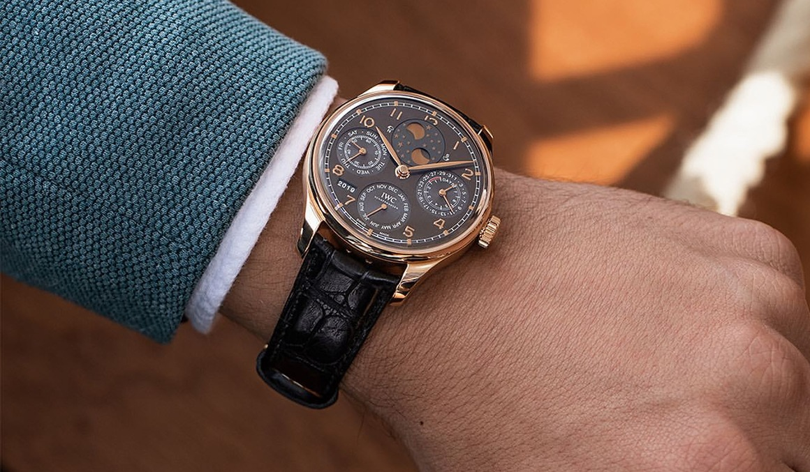 The Greatest Luxury Watch Brands In The World Today: 2021 Edition